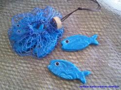 6 sardines bleues dans filet