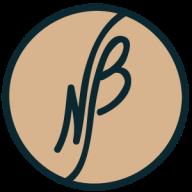 logo nathalie buresi créations
