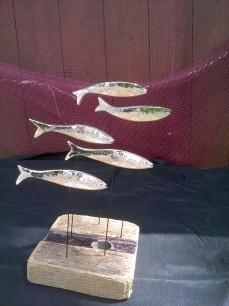 grandes sardines
